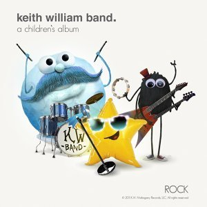 The Keith William Band 歌手頭像