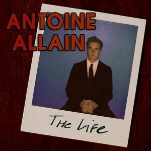 Antoine Allain 歌手頭像