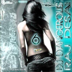 DJ Dangerous Raj Desai 歌手頭像