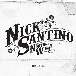 Nick Santino & The Northern Wind 歌手頭像