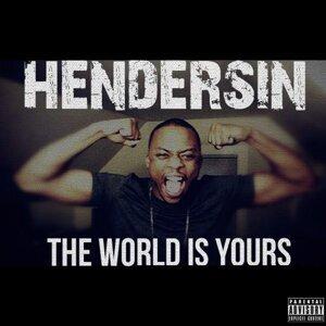 Hendersin 歌手頭像