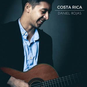 Daniel Rojas 歌手頭像