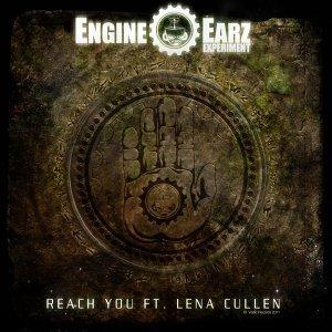 Engine-EarZ Experiment 歌手頭像