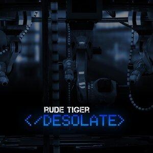 Rude Tiger 歌手頭像