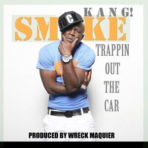 Kang Smoke 歌手頭像