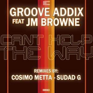 Groove Addix 歌手頭像