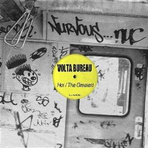Volta Bureau 歌手頭像