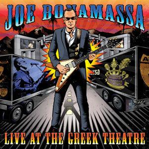 Joe Bonamassa 歌手頭像
