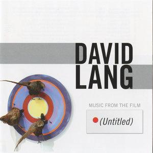 David Lang 歌手頭像