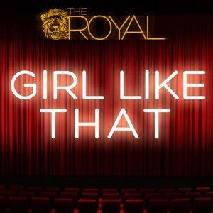 The Royal 歌手頭像