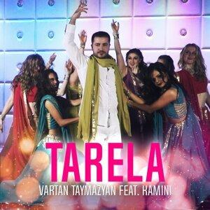 Vartan Taymazyan 歌手頭像