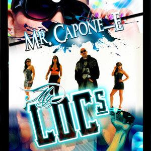 Mr. Capone-E 歌手頭像