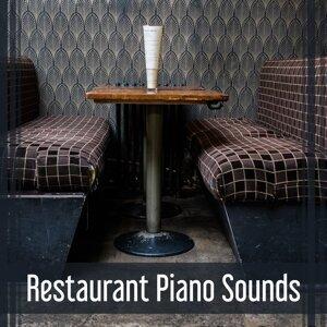 Restaurant Music 歌手頭像
