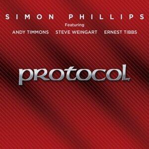 Simon Phillips 歌手頭像