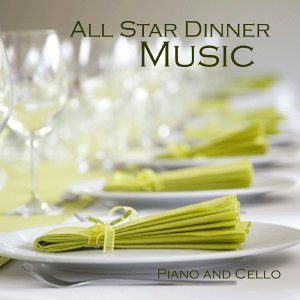 All Star Dinner Music 歌手頭像