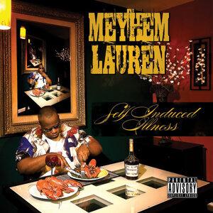 Meyhem Lauren 歌手頭像