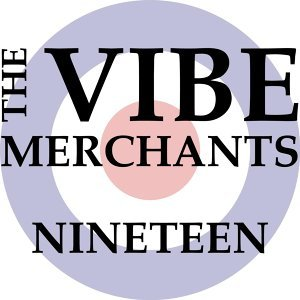 The Vibe Merchants 歌手頭像