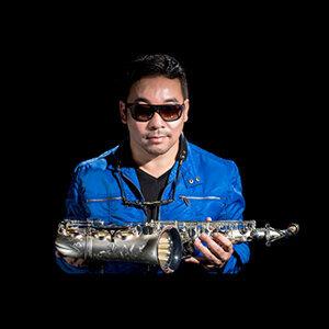 โก้ มิสเตอร์แซกแมน (Koh Mr.Saxman) 歌手頭像