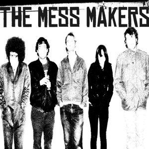 The Mess Makers 歌手頭像