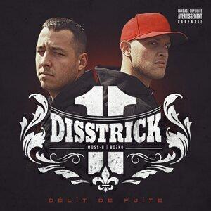 Disstrick11 歌手頭像