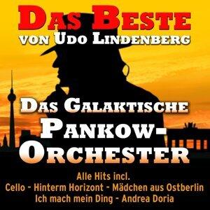 Das Galaktische Pankow-Orchester 歌手頭像