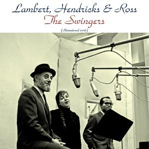 Lambert Hendricks & Ross 歌手頭像