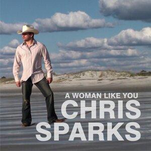 Chris Sparks 歌手頭像