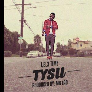 Tysu 歌手頭像