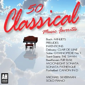 50 Classical Music Favorites 歌手頭像