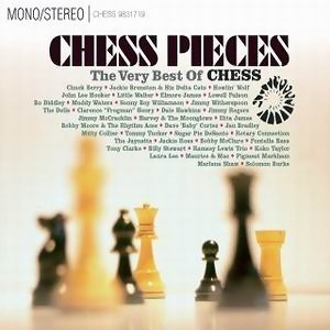 Chess Pieces: The Very Best Of Chess Records 歌手頭像