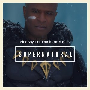 Alex Boye' 歌手頭像
