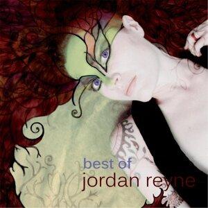 Jordan Reyne 歌手頭像
