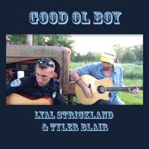 Lyal Strickland