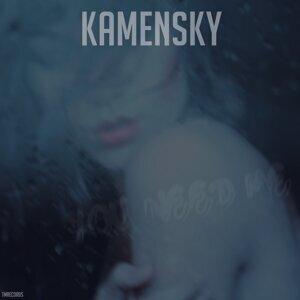 Kamensky 歌手頭像