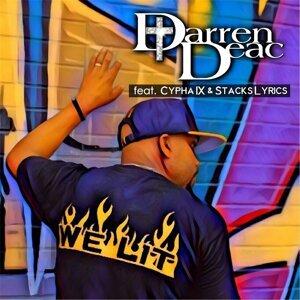 Darren Deac 歌手頭像