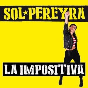 Sol Pereyra 歌手頭像