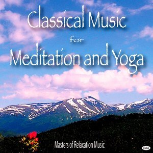 Classical Music for Meditation and Yoga 歌手頭像