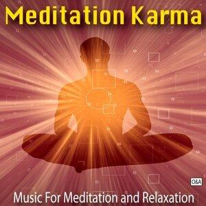 Meditation Karma 歌手頭像