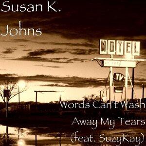 Susan K. Johns 歌手頭像