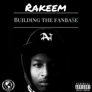 Rakeem 歌手頭像