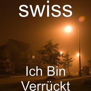 Swiss 歌手頭像