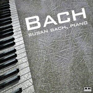 Susan Bach 歌手頭像