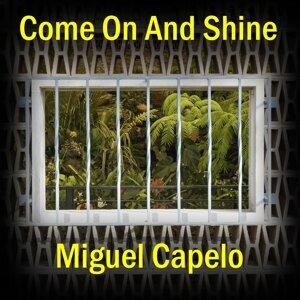 Miguel Capelo 歌手頭像