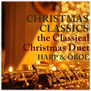 Classical Christmas Harp and Oboe Duet 歌手頭像