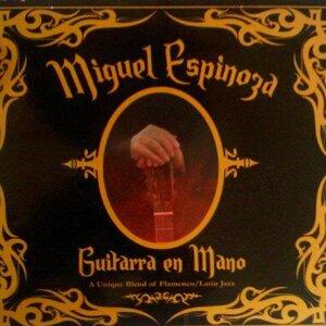 Miguel Espinoza 歌手頭像