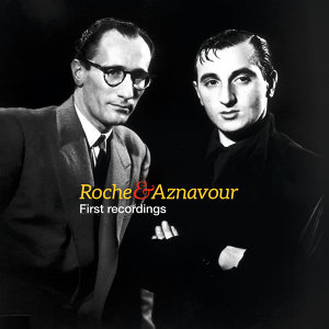 Pierre Roche,Charles Aznavour 歌手頭像