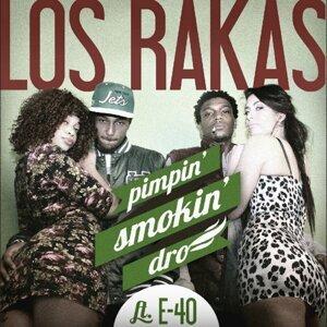 Los Rakas 歌手頭像