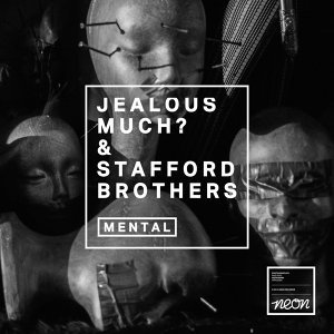 Jealous Much?,Stafford Brothers 歌手頭像