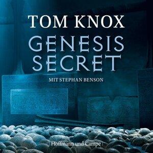 Tom Knox 歌手頭像