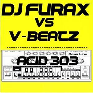 DJ Furax vs. V-Beatz 歌手頭像